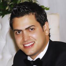 Perfil do utilizador de Mohamed Sofiene