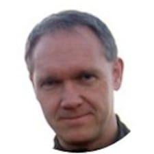 Kerry User Profile