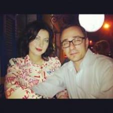 Katia & Franck