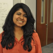 Harshita User Profile