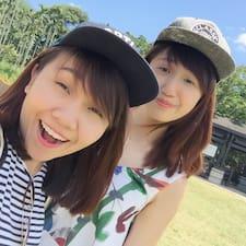 Profil utilisateur de Minjie