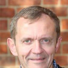 Profil korisnika Jörgen