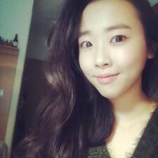 โพรไฟล์ผู้ใช้ Namhee