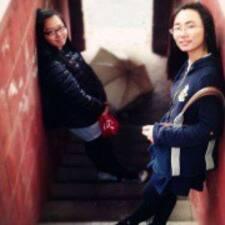 Leiyun User Profile