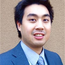 Nutzerprofil von Min-Han (Michael)