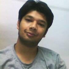 Profil utilisateur de Harit