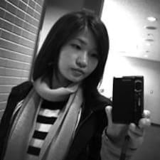 Fergie User Profile