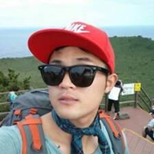 Nutzerprofil von Hyun-Jin