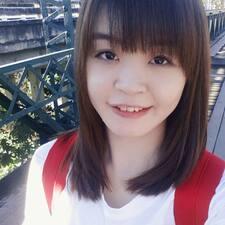 Jiayi Kullanıcı Profili