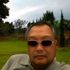 Phairoj User Profile