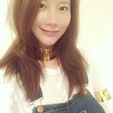 Hyunyoungさんのプロフィール