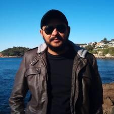 Inderjit User Profile