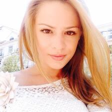 Profil utilisateur de Biliana