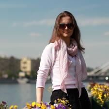 Oksana Brugerprofil