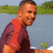 Profil korisnika Mahadev