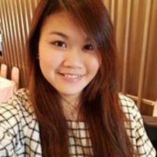 聖馨 User Profile