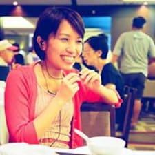 Tsz Ki - Uživatelský profil