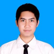 Barlian User Profile