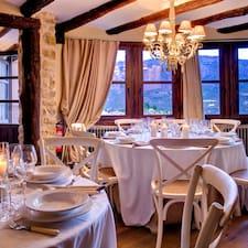 Hotel Real Posada De Liena è l'host.