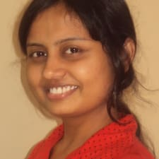 Preeti User Profile