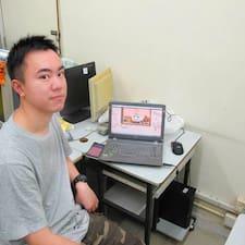 Profilo utente di Harashima
