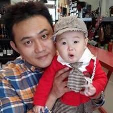 Profil utilisateur de 貞寧