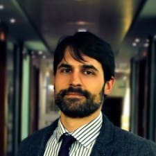 Juan Fco User Profile
