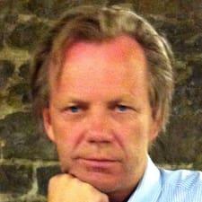 Profil utilisateur de Jostein Borgmo