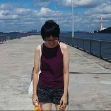 Shuh Ying User Profile