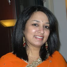 Rashmi的用户个人资料