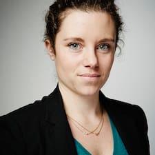 Marinette Brukerprofil