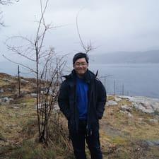 Kok Ping (Alvis) User Profile