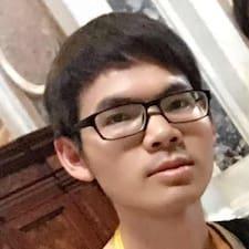 Yongcheng Kullanıcı Profili