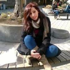 Profilo utente di MariaGrazia