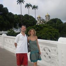 Profil Pengguna Stephane & Lucile