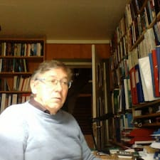 Profil utilisateur de Hans Jørgen
