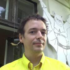 Profil utilisateur de Joscha