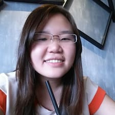 Xinying User Profile