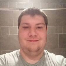 Codey User Profile