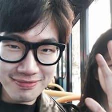 Dong Hyun คือเจ้าของที่พัก