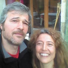 Pascale Et Pierre Yves Brukerprofil