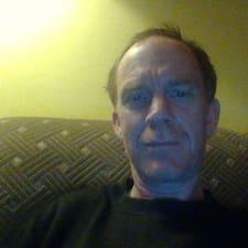 Graeme User Profile