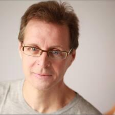 Profil korisnika Jean-François