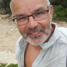 Profil korisnika Patrice