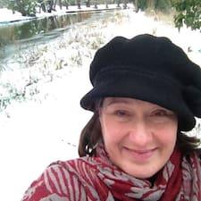 Lorraine Brugerprofil