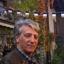 Profil Pengguna Jean Marc