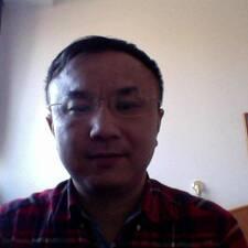 Profil Pengguna 泽祥