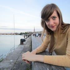 Profil utilisateur de Kerstin