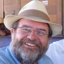 Profilo utente di José Ramon