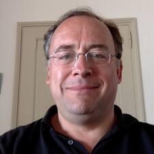 Charles-Henry User Profile